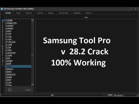 z3x samsung tool pro v28.2