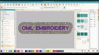Download Hatch Embroidery 2 Create Outlines Offsets MP3, MKV