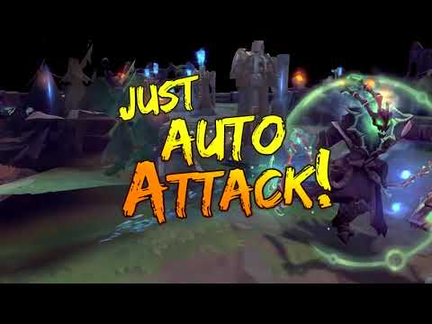 Instalok - Stand Back and Auto Attack (Feat. Shawn Mendes)