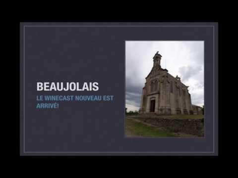 Winecast: Beaujolais