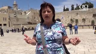 Puterea rugaciunii 6.13 - Aniversarea a 50 de ani de la reunificarea Ierusalimului