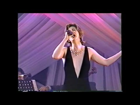 [720p Remastered] - 04.Basil Valdez Medley SONGBIRD SINGS THE CLASSICS 2000