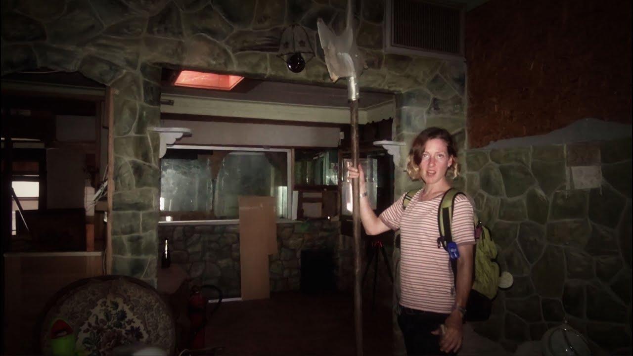 Urban Exploration Abandoned Brisbane Glen Eagle Youtube