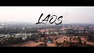 THE JOURNEY[10] Laos Cinematic Video