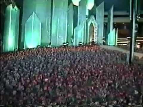 Mgm Grand Las Vegas Wizard Of Oz Youtube