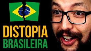 DISTOPIA BRASILEIRA - GIRO DE QUINTA