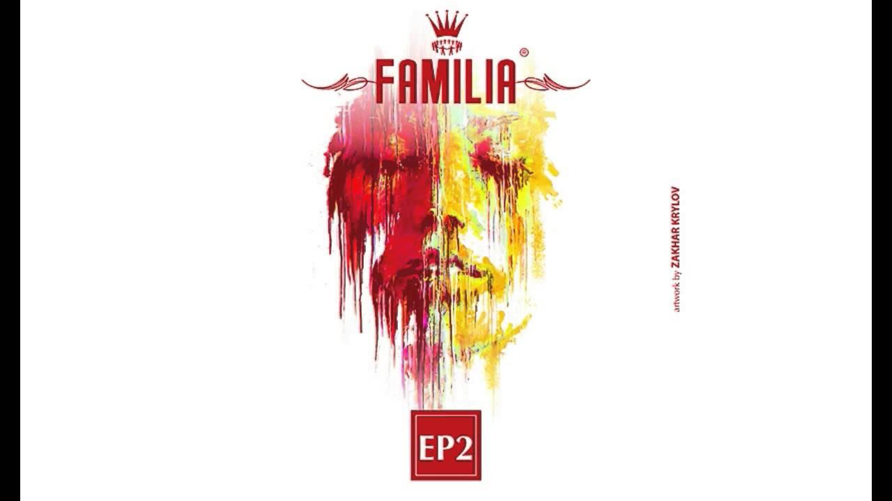 Download Dan Drastic- Tunguska (Original Mix) [Familia]
