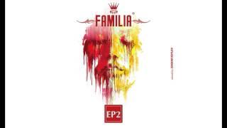 Dan Drastic- Tunguska (Original Mix) [Familia]