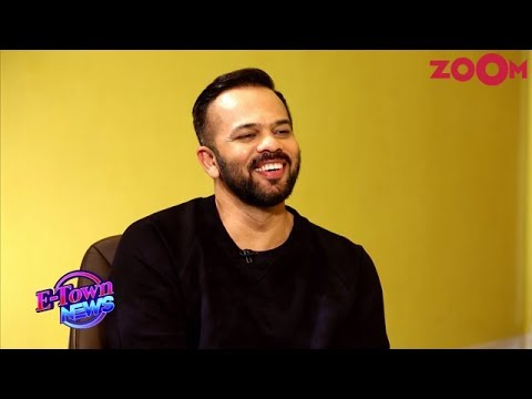 Rohit Shetty talks about merging the universe of Simmba, Singham & Sooryavanshi | Exclusive