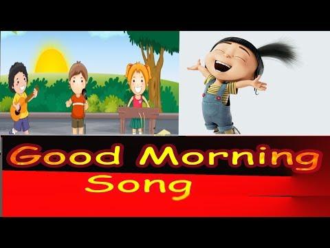İngilizce Çocuk Şarkıları  Good Morning Good Afternoon good evening English child sing