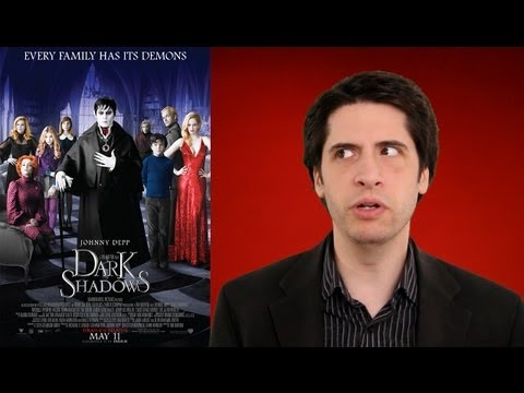 dark shadows movie review Check out the exclusive tvguidecom movie review and see our movie rating for dark shadows.