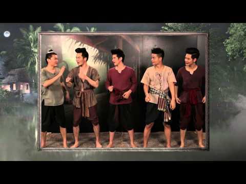 พี่มาก..พระโขนง ท่าเต้นกองพัน(Practice Version)