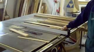 Woodworking Shop Bill St Pierre