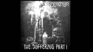 Eviscerator-The Suffering Part I FULL EP STREAM + Lyrics
