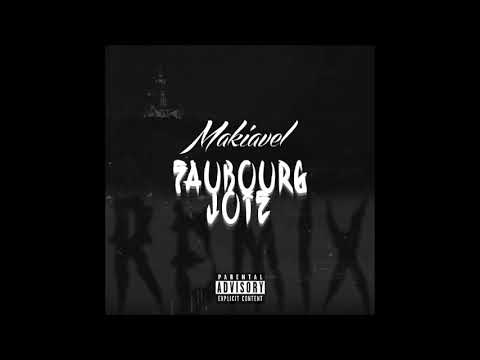 Youtube: Makiavel / Faubourg Joie REMIX ft Numbers (Nic & Miaouss), Allen Akino & Veazy