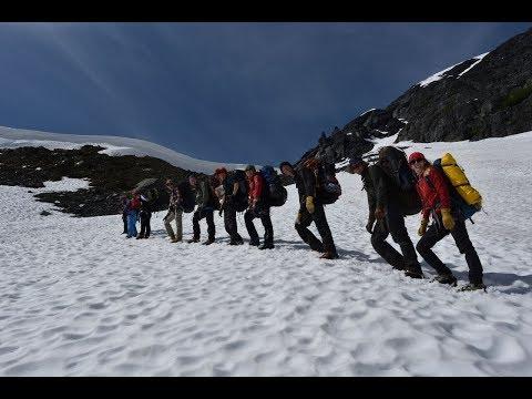 Expedition Canada - Adventure & Faith