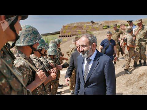 Час назад! Армяне побледнели – жёстко размазали, это победа. Сопротивление сломлено – конец!