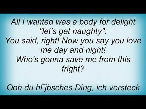Seeed - Ding Lyrics