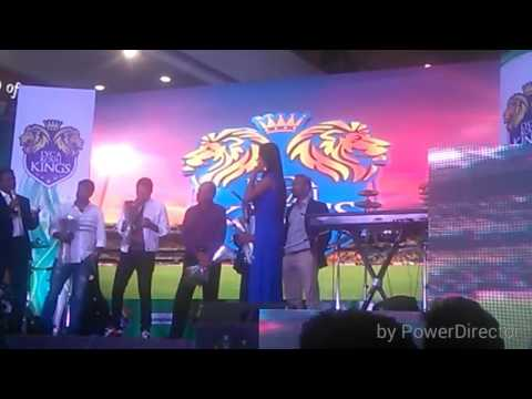 Lyca Kovai Kings Anthem Launching in brookefields Coimbatore on 13th Aug 2016 By RPK DGLHD