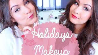 MAKEUP | Cute to Glamourous  ♥