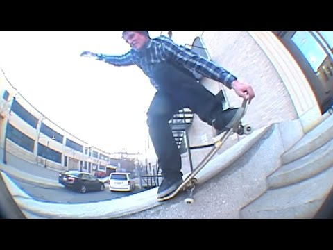 Fancy Lad's 'Is This Skateboarding' video