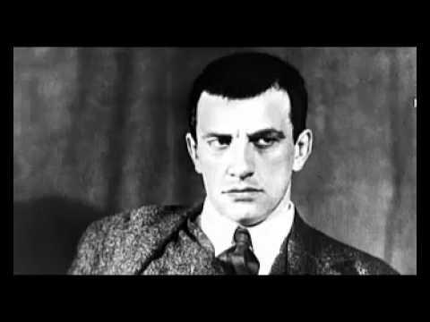 Владимир Маяковский.  Стихи с матом.
