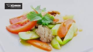 Zojirushi | Gourmet Sizzler El…
