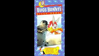 Opening to Bugs Bunny's Silly Seals 1998 VHS (Redone in Better Video/Audio Quality)