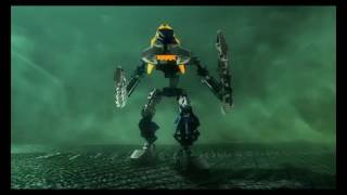 BIONICLE All Commercials (2001-2008)