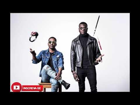 Afrokillerz - Bem Rayados (Audio)