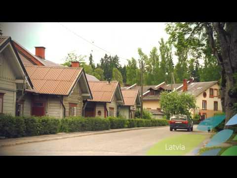 Vidzeme (Northern Latvia)