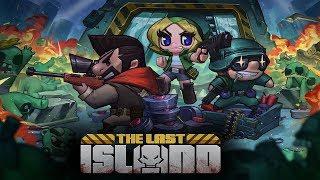 Tenemos un problema - The Last Island 🧟
