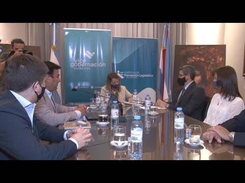 Se puso en marcha el programa Concejos Deliberantes Innovadores