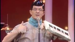 devo live on fridays