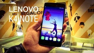 lenovo k4 note review with unboxing complete hands on
