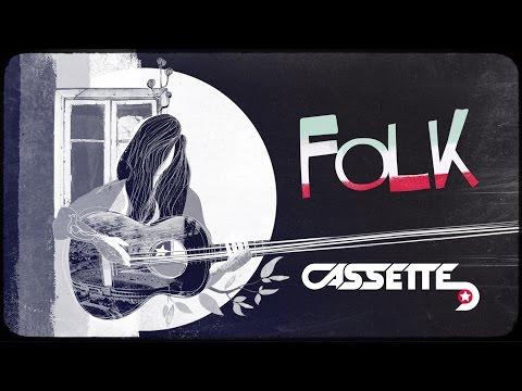 Cassette, historia de la Música Chilena - Quinto Capítulo : FOLK
