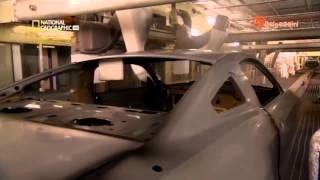 Mega Fabrikalar - Ford Mustang Türkçe Düblaj