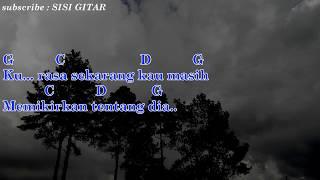 Kunci Gitar ASALKAN KAU BAHAGIA - ARMADA BAND || Lirik lagu dan Chord Gitar