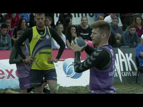 Zagreb Open 2016: Finale Detono Zagreb - Sesvete