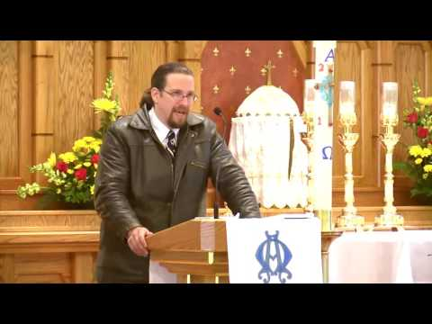 How to Love Mary to the Max - CONF 328