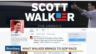 Does Scott Walker Have What It Takes in GOP Race?