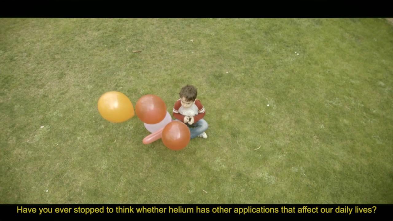 Helium is Everything - YouTube