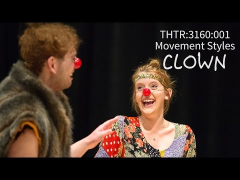 University of Iowa students aren't just clowning around on YouTube