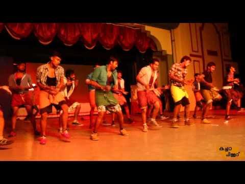 KACHADA BOYS dance chunchana 2K14