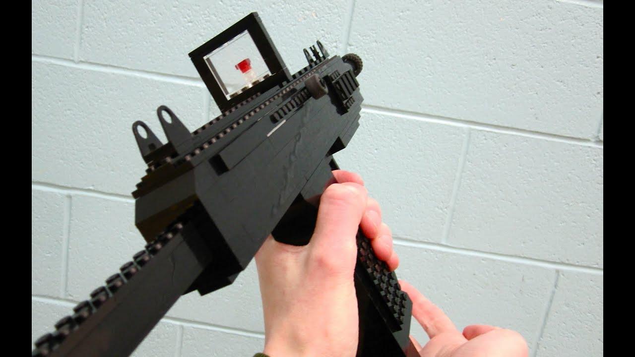 Lego Msmc Black Ops 2 Youtube
