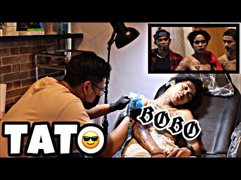 TATO (SHORTFILM)