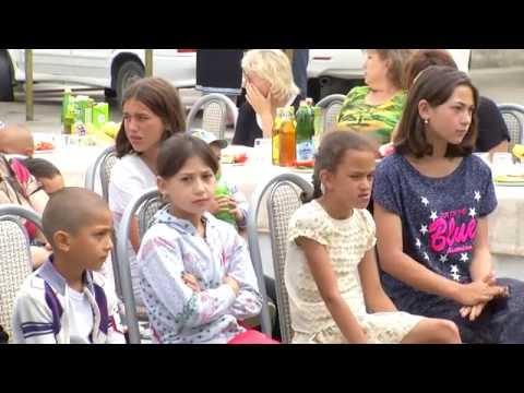 Благотворительный фонд «Территория Милосердия» открыл новый филиал