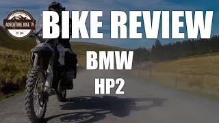 BIKE REVIEW: BMW HP2