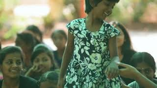 Spreading Smiles at Baale Mane | SleepyCat Mattresses CSR Video