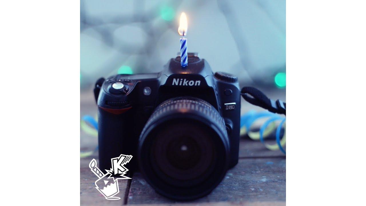 Happy Photography Birthday Traditional Youtube